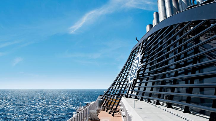 MSC World, Msc World 2020, la vuelta al mundo en crucero