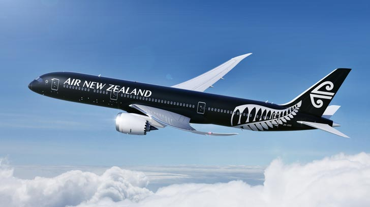 Air New Zealand, Air New Zealand aumenta en atención al cliente